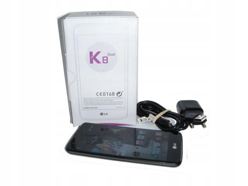 LG K8 DUAL K350NDS