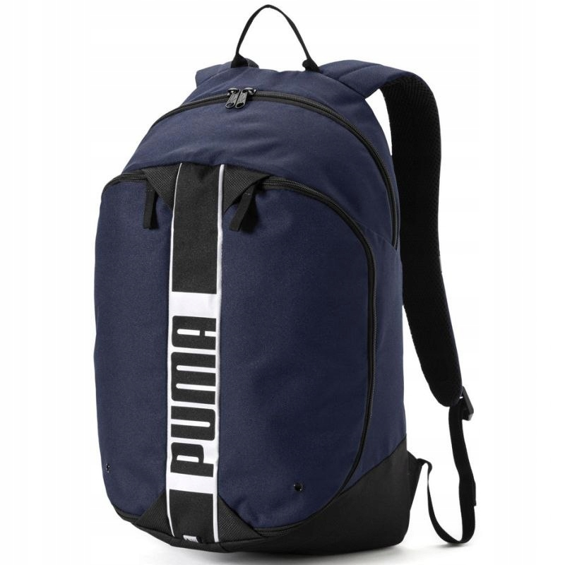 Plecak Puma Deck Backpack II 075102 05