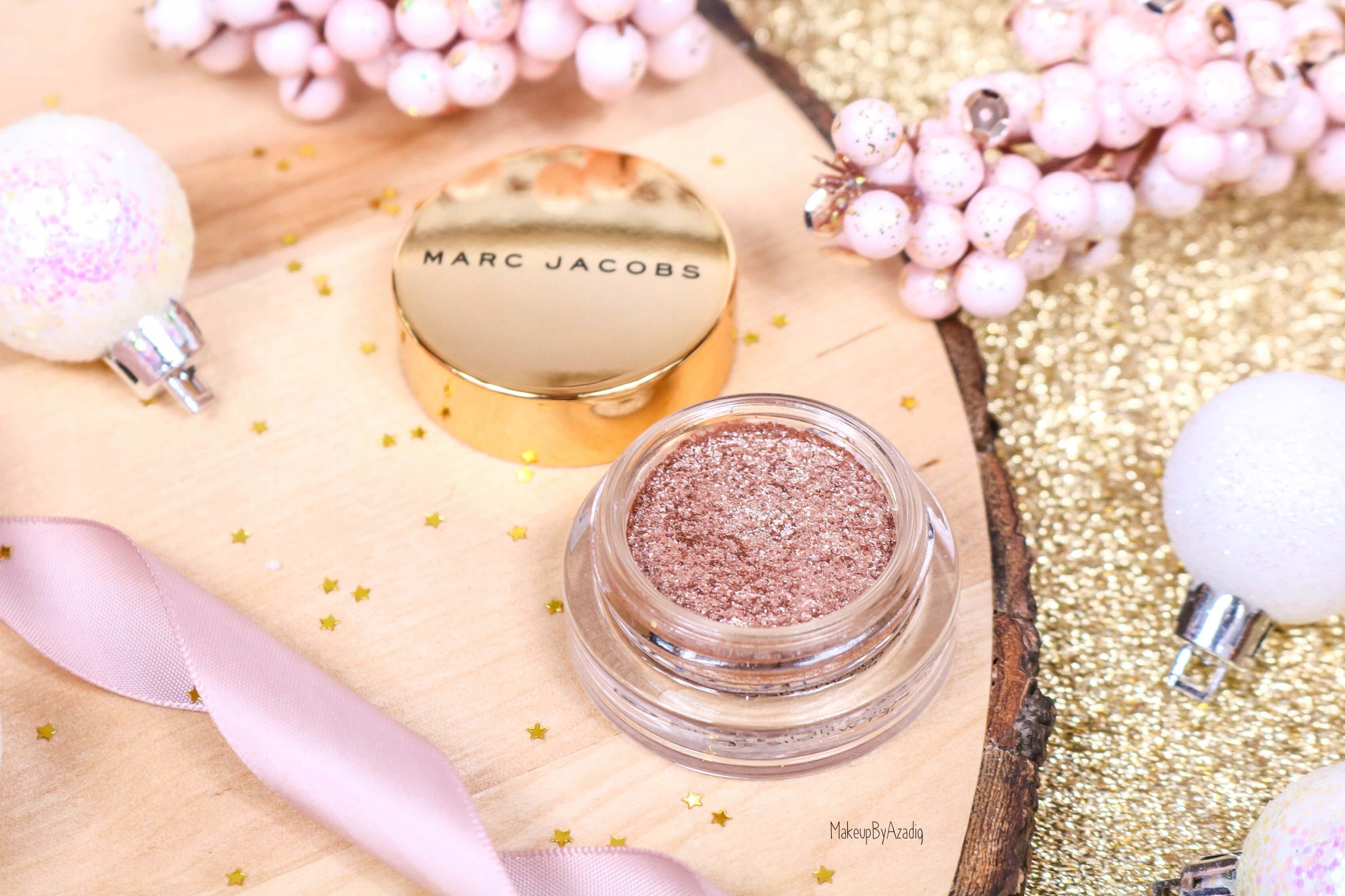 Marc Jacobs see quins cień GLAM glitter GLEAM GIRL