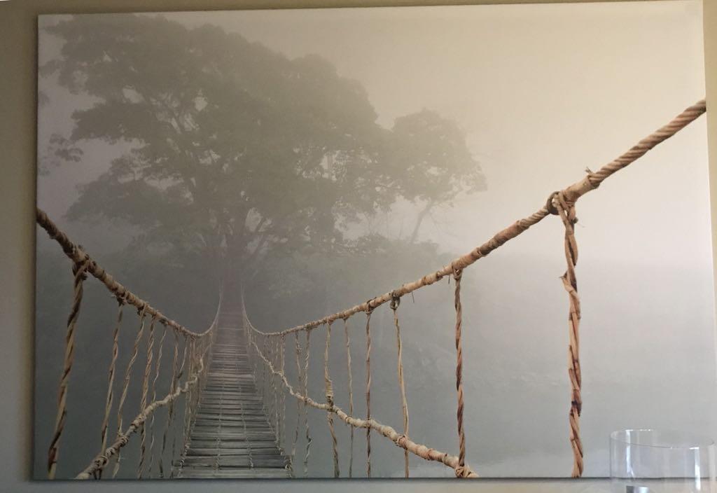 Obraz Ikea Bjorksta Duży Okazja Tanio 7260798156