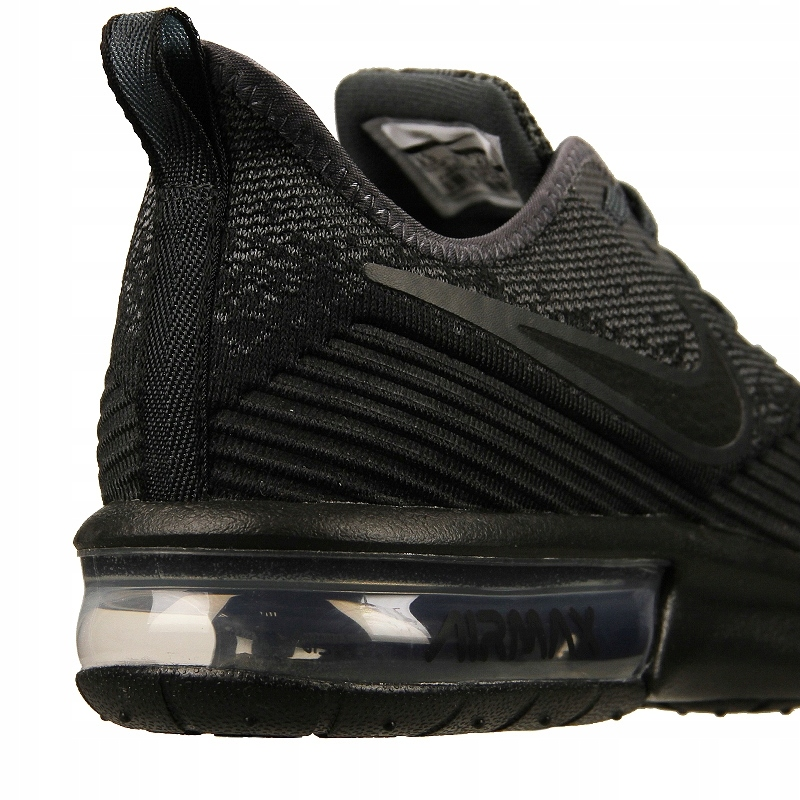Buty NIKE Air Max SEQUENT 4 AO4485 002 46 7636489602