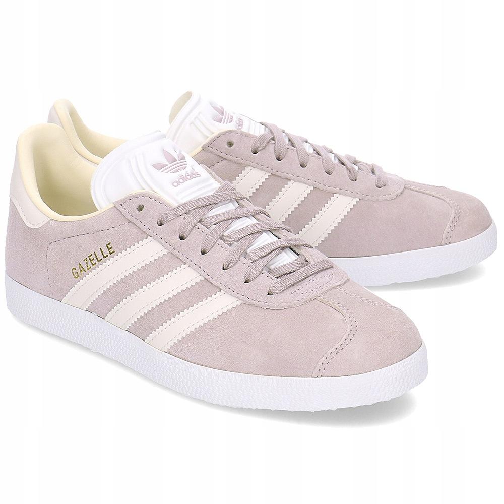 Adidas Gazelle BUTY SPORTOWE damskie 40 23
