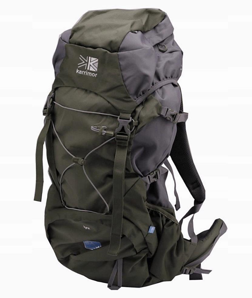 KARRIMOR LYNX plecak turystyczny ze stelażem 29-J