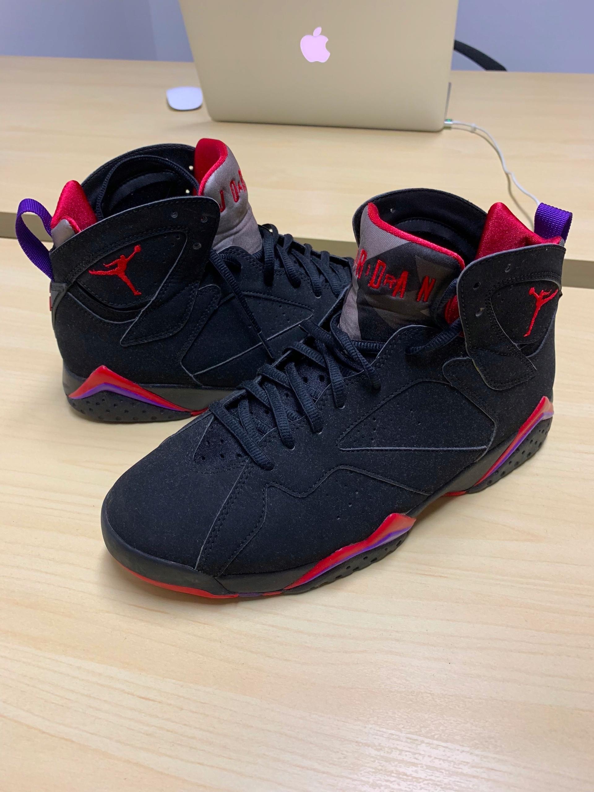 buy popular 27c17 155f5 Nike Air Jordan 7 Retro
