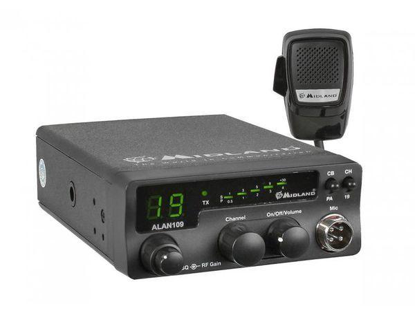 Radio CB Alan 109 40AM