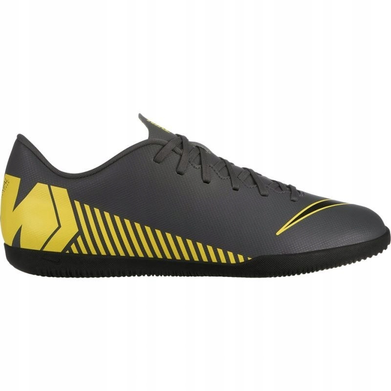 najnowszy najwyższa jakość ponadczasowy design Buty halowe Nike Mercurial Vapor X 12 Club IC M AH ...