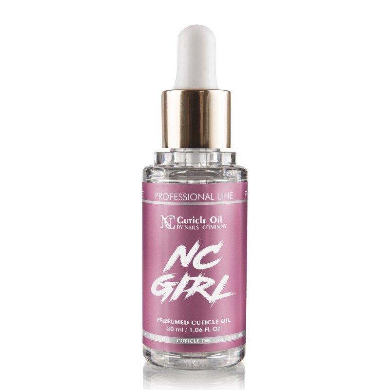 NC Girl oliwka perfumowana do skórek paznokci 30ml