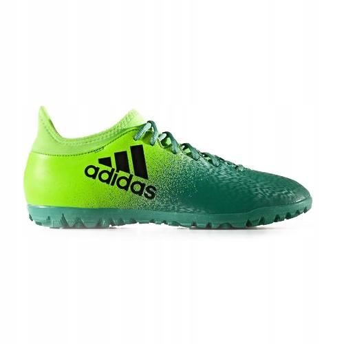 Buty piłkarskie Adidas X 16.3 TF BB5875 r 44 23