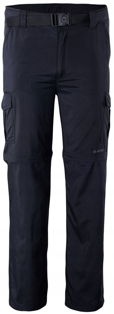 Hi-tec Spodnie męskie Loop Black r. XL