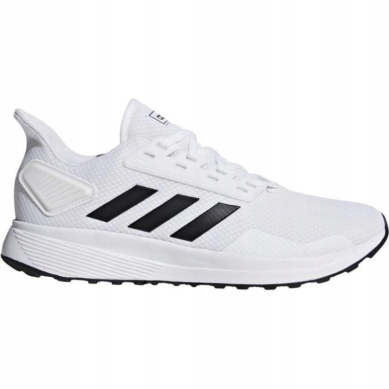 Adidas Treningowe Bieganie Sport Białe r.42 2/3