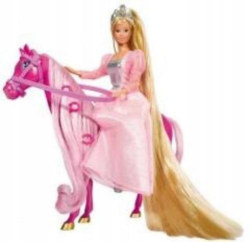 Steffi Fairytale księżniczka na koniu