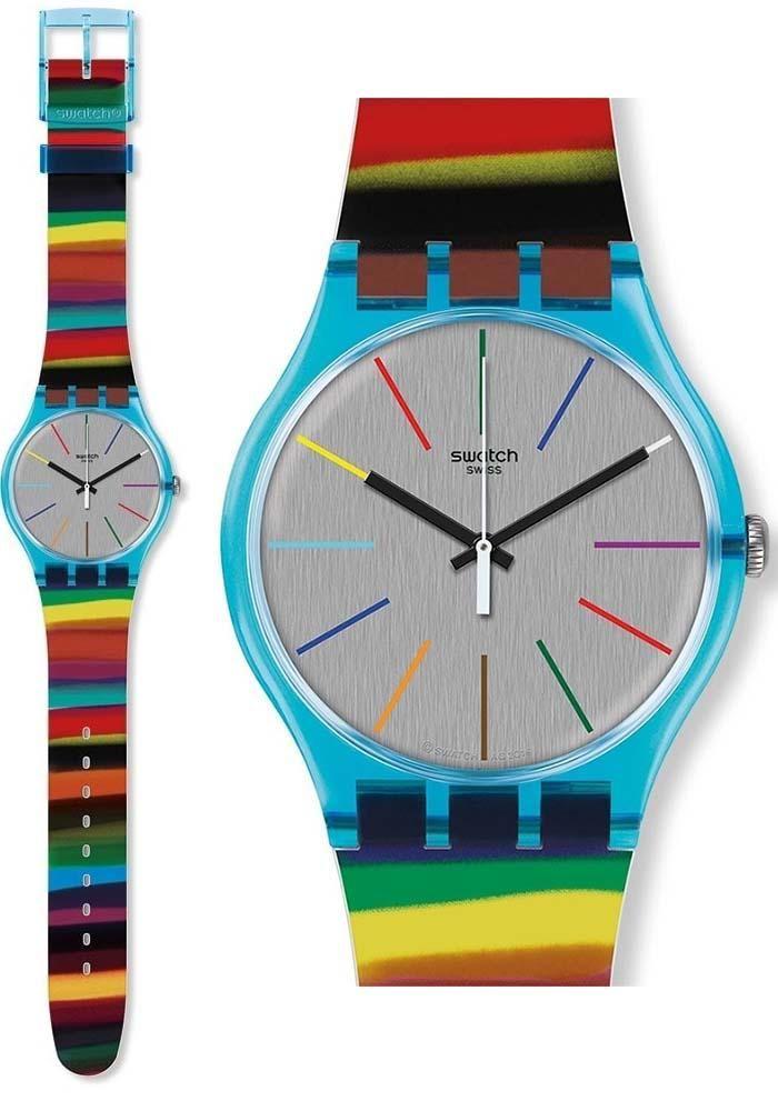 Zegarek damski Swatch SUOS106