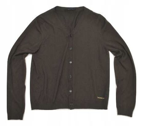 U Modny Rozpinany Sweter Bluza Calvin Klein L USA!