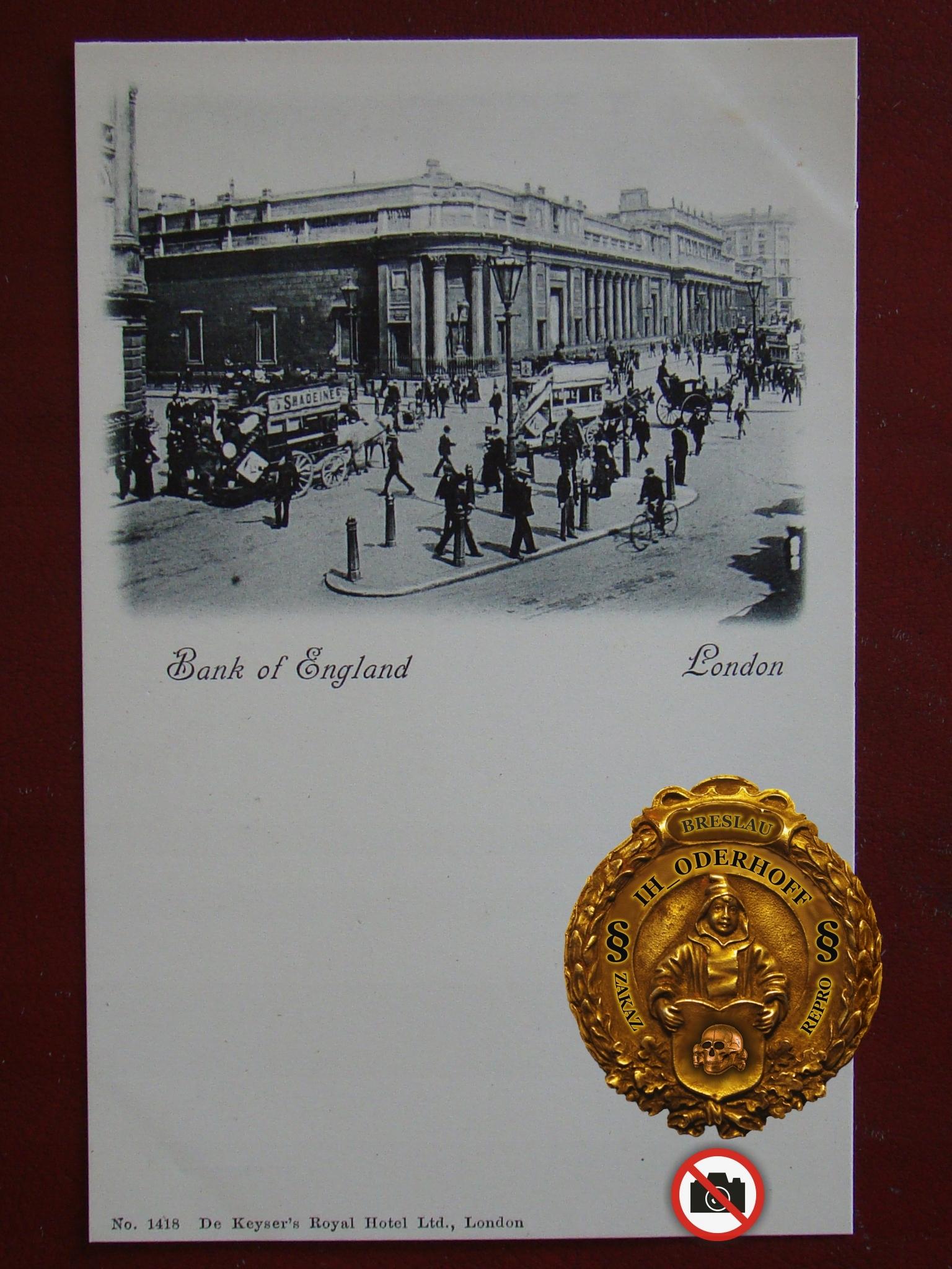London ca.1900.r.Stan Lux,C5539
