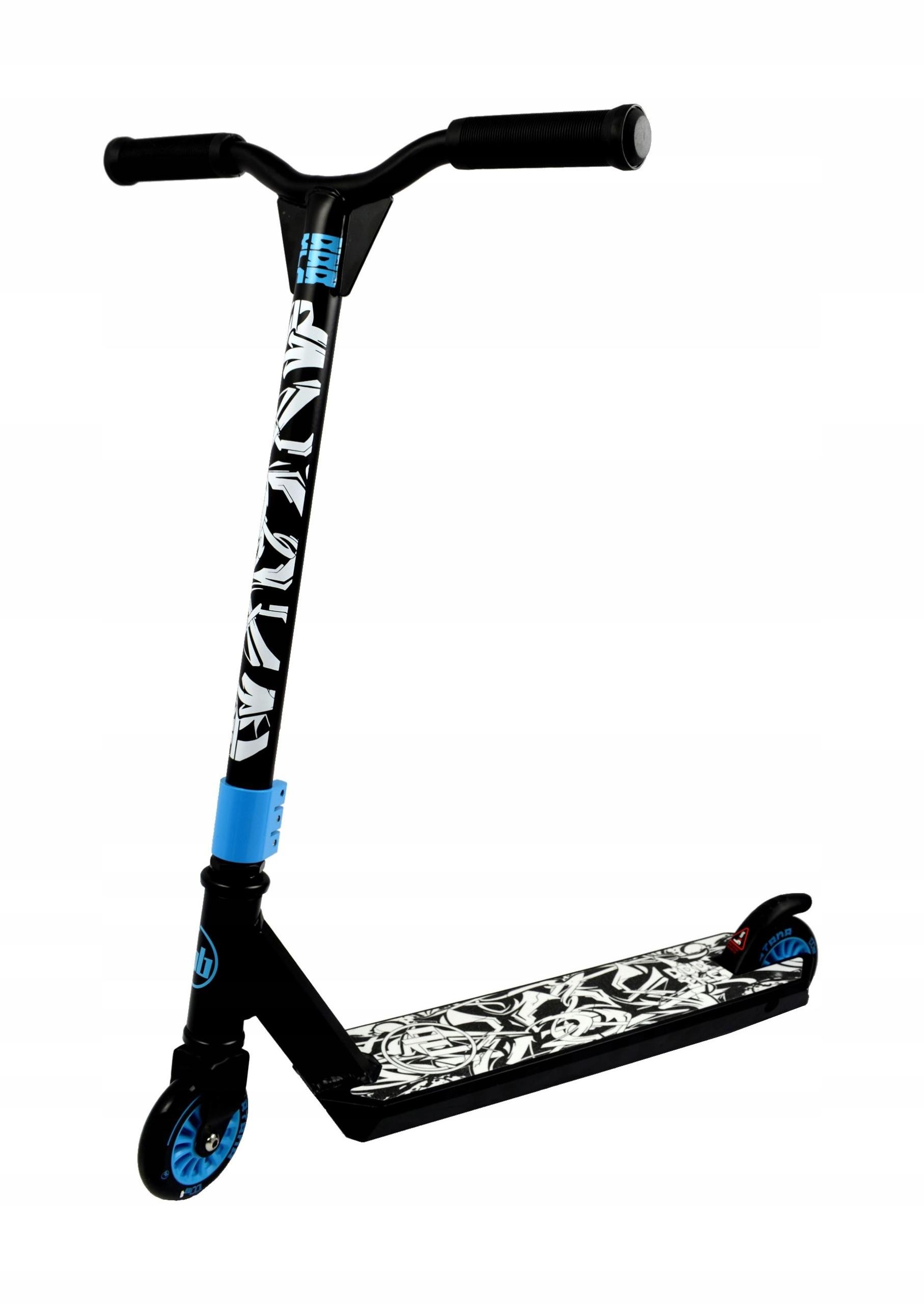 Hulajnoga Freestyle PB Stunt ABEC7 - 120 kg