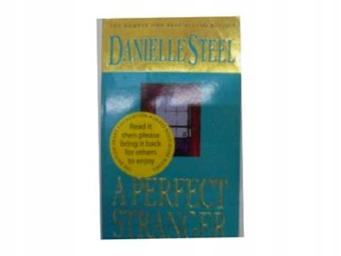 A perfect Stranger - D.Steel 2002 24h wys
