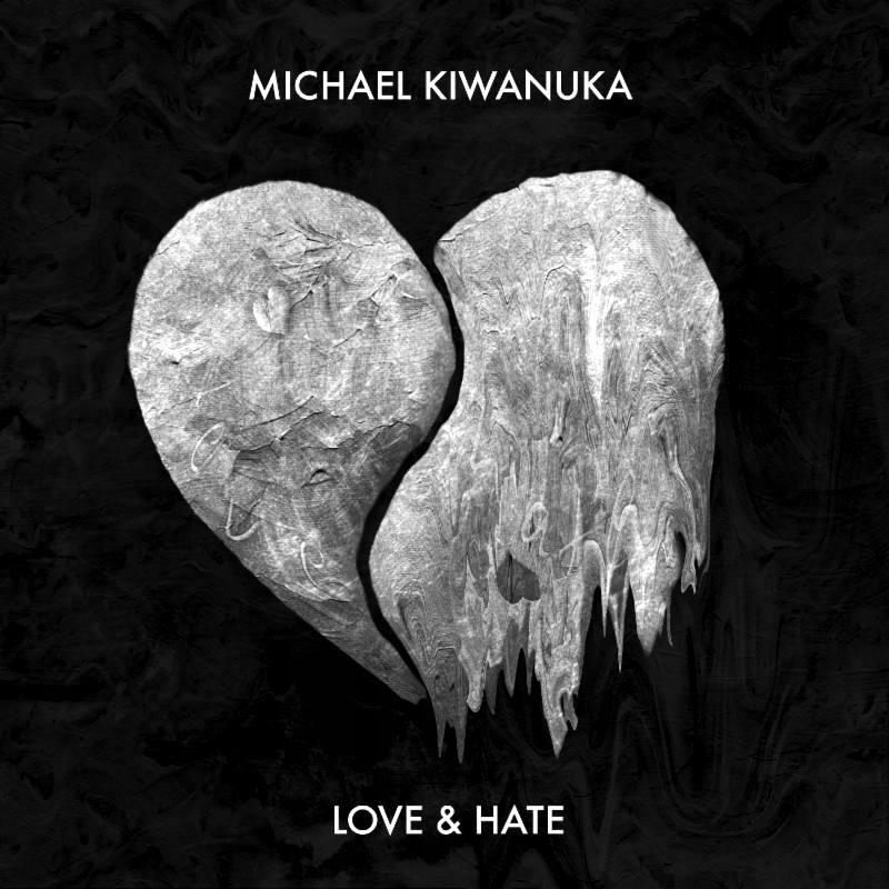 KIWANUKA MICHAEL Love & Hate SZYBKO Solidnie