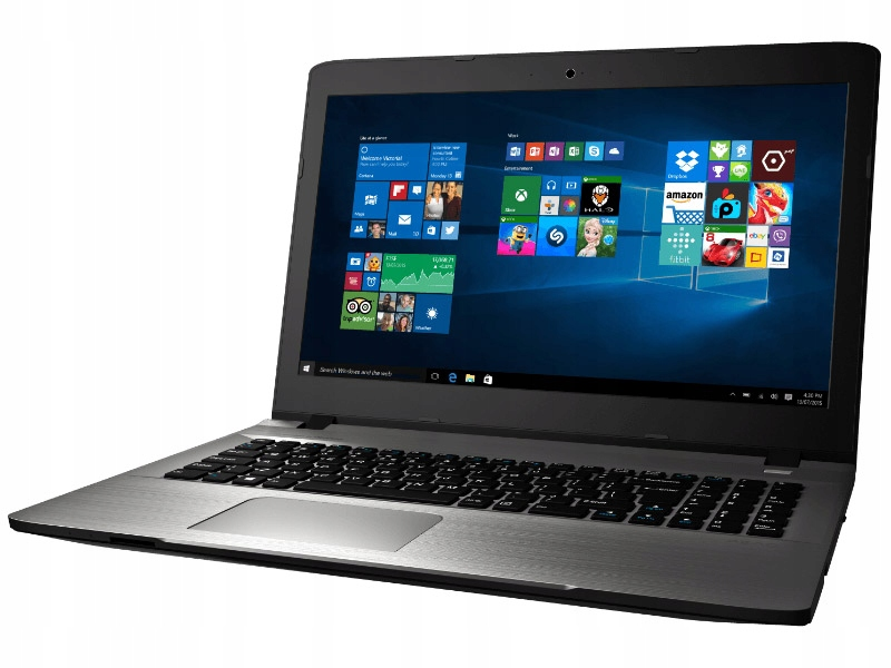 Laptop PEAQ P1115 i3-5005U 2x2,0GHz 4GB 1000GB W10