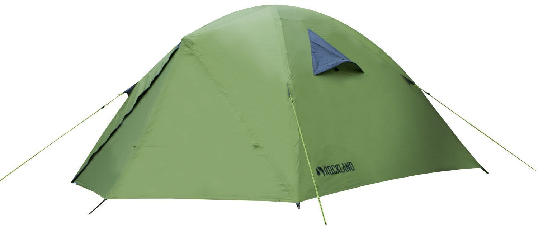 Zestaw namiot Rockland Trails 2 + ręcznik + kubek