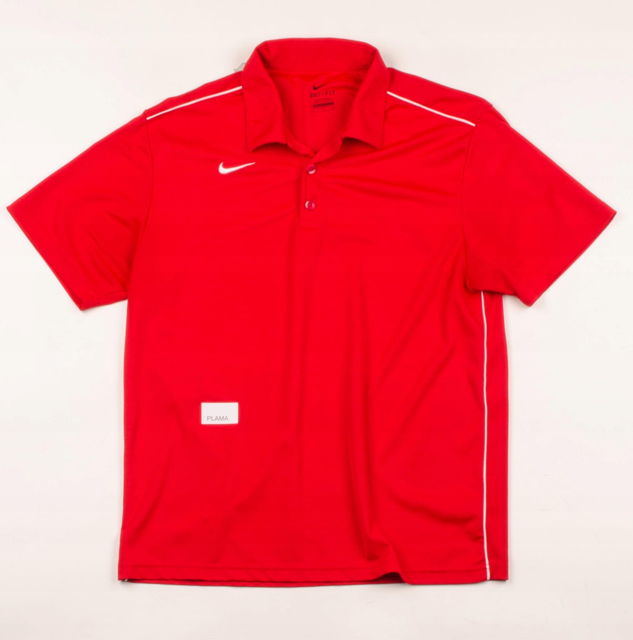32776 MICRO WADA Nike Koszulka Sportowa Męska L