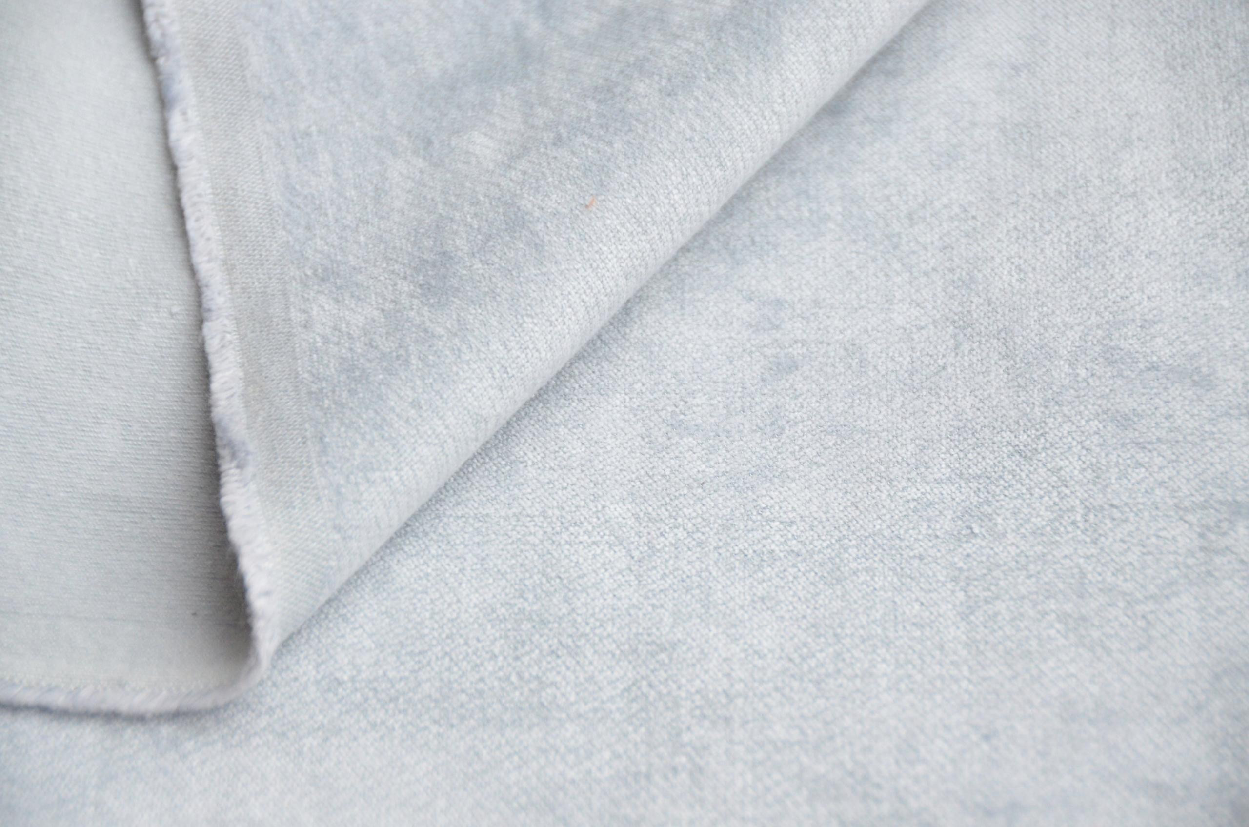 ecd5b81b27e0b5 Perłowy aksamit bawełniany z lycrą (3) - kupon - 7733327544 ...
