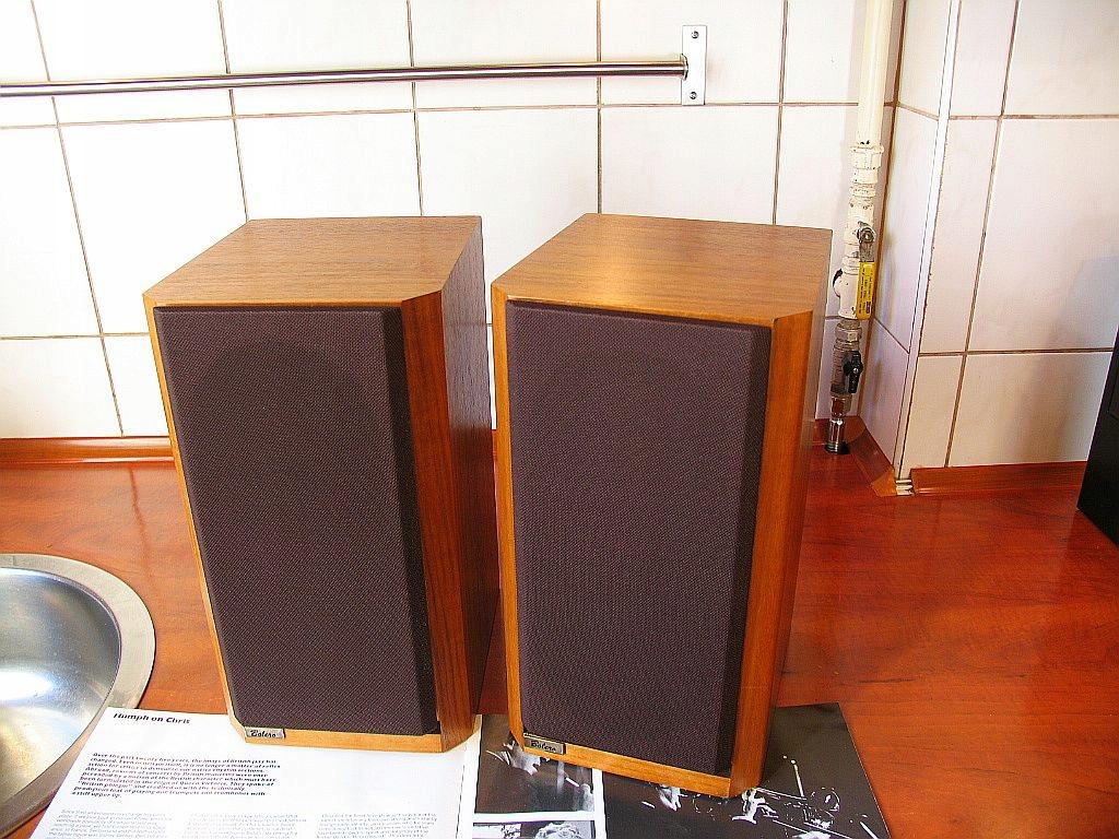 Acustik-Lab Bolero / Focal Swiss Monitor 'Hi End'