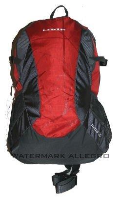 Plecak turystyczny Loap Maze 30 - czerwony