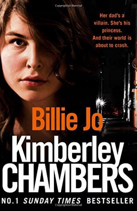 Kimberley Chambers Billie Jo