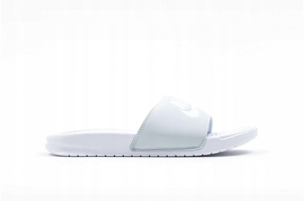Nike Klapki damskie Benassi Pastel QS