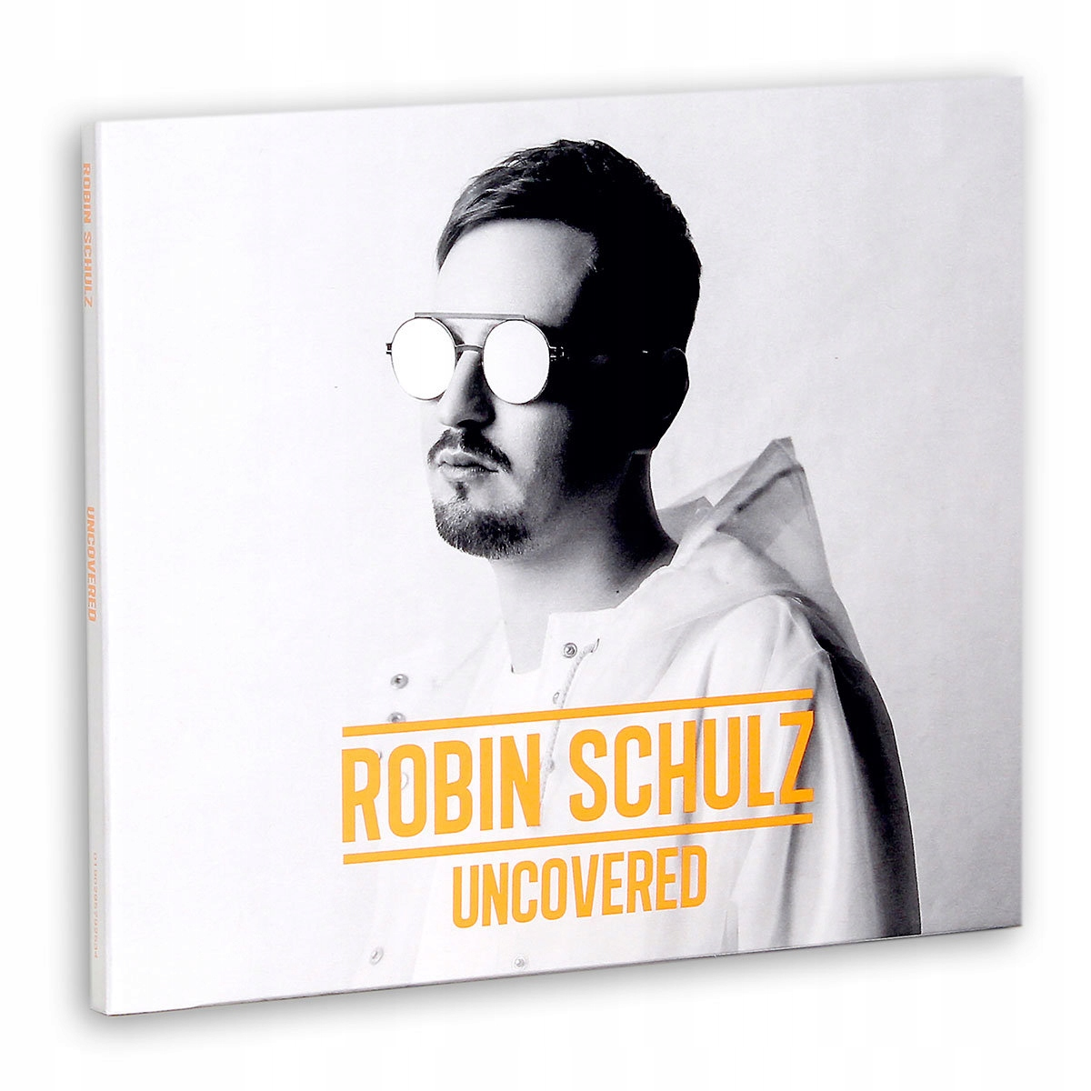 ROBIN SCHULZ - Uncovered (Limited Edition) (CD)