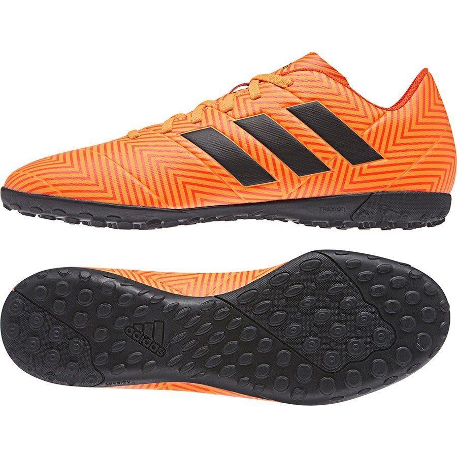 Buty Piłkarskie Turf adidas Nemeziz Tango 44 2/3