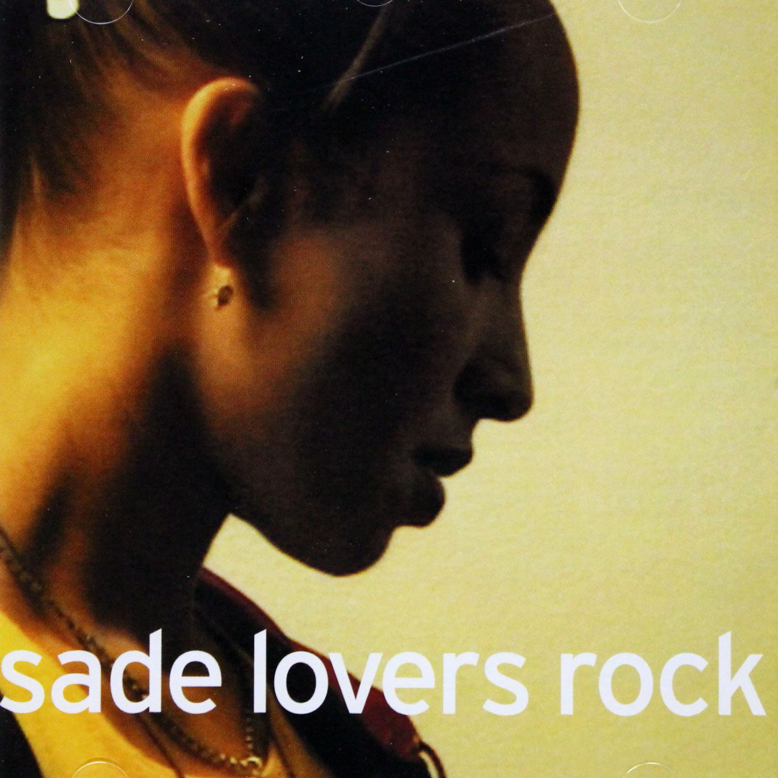 SADE: LOVERS ROCK [CD]