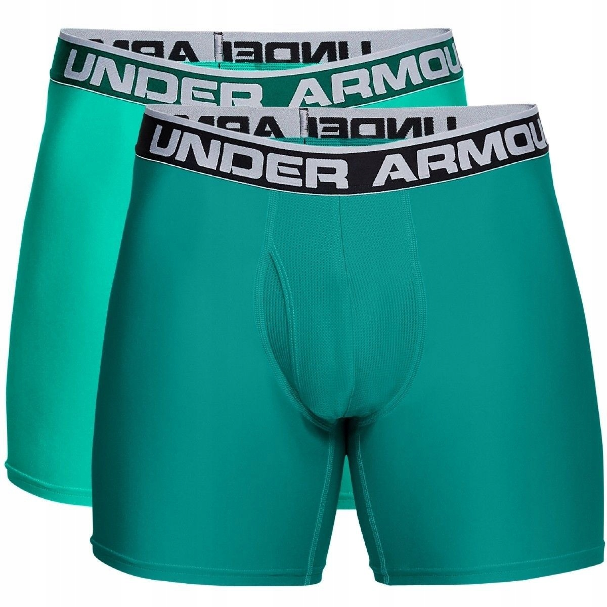 Bokserki Under Armour 6cali 2-Pak 1282508-381 # S