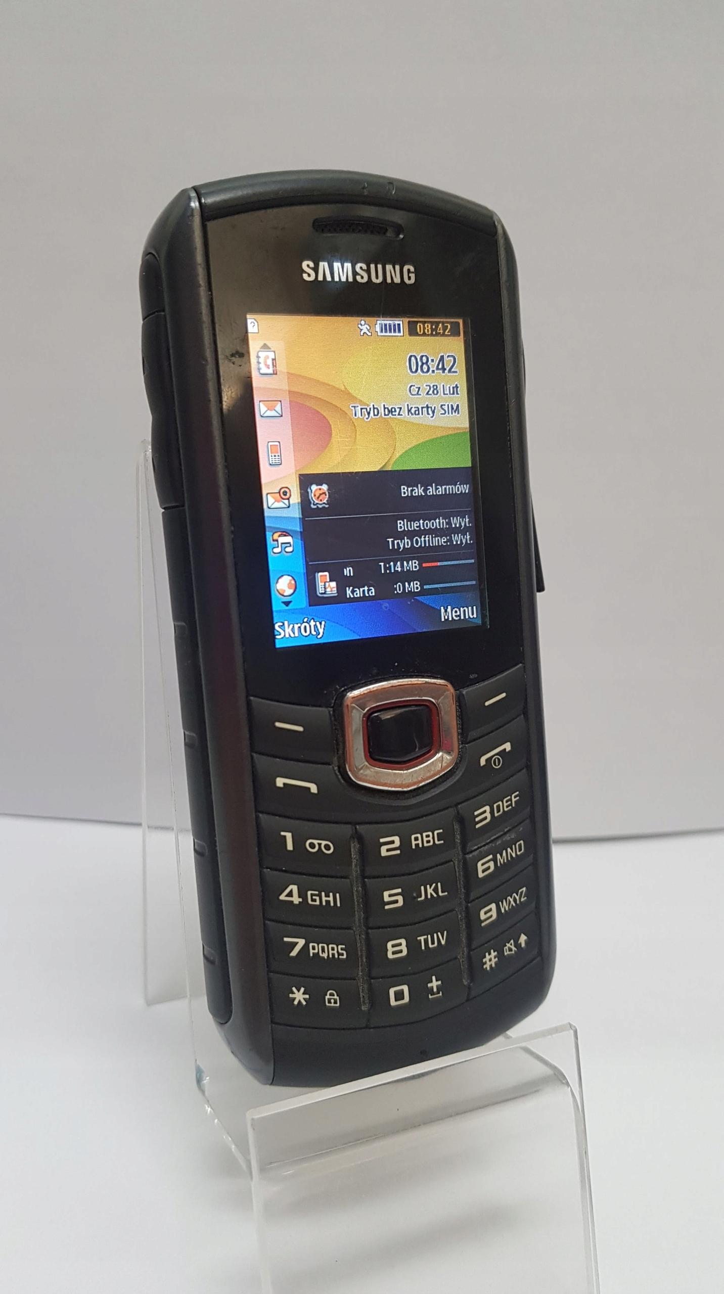 Samsung Solid B2710 (1067/19)