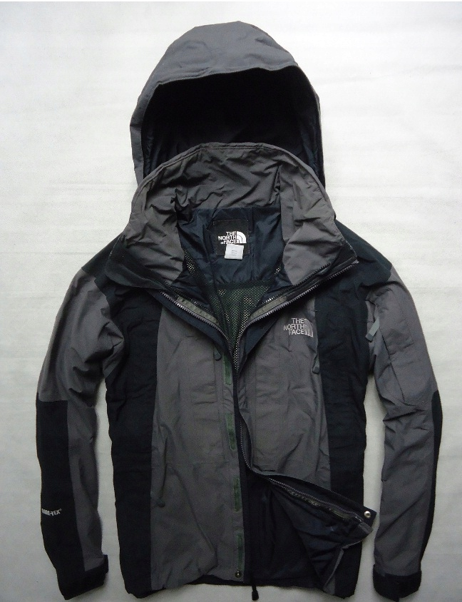 Kurtka THE NORTH FACE Gore-Tex roz. M