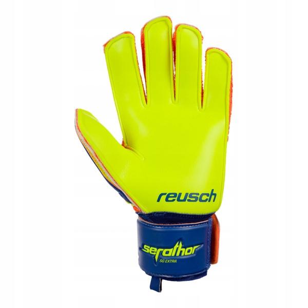 Rękawice Reusch Serathor SG Extra 3770835-484 r.10