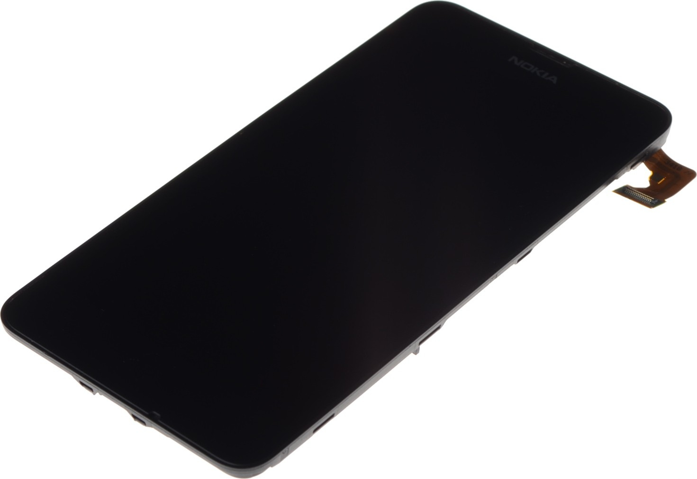Wyświetlacz Lcd Nokia Lumia 630 635 dotyk ramka