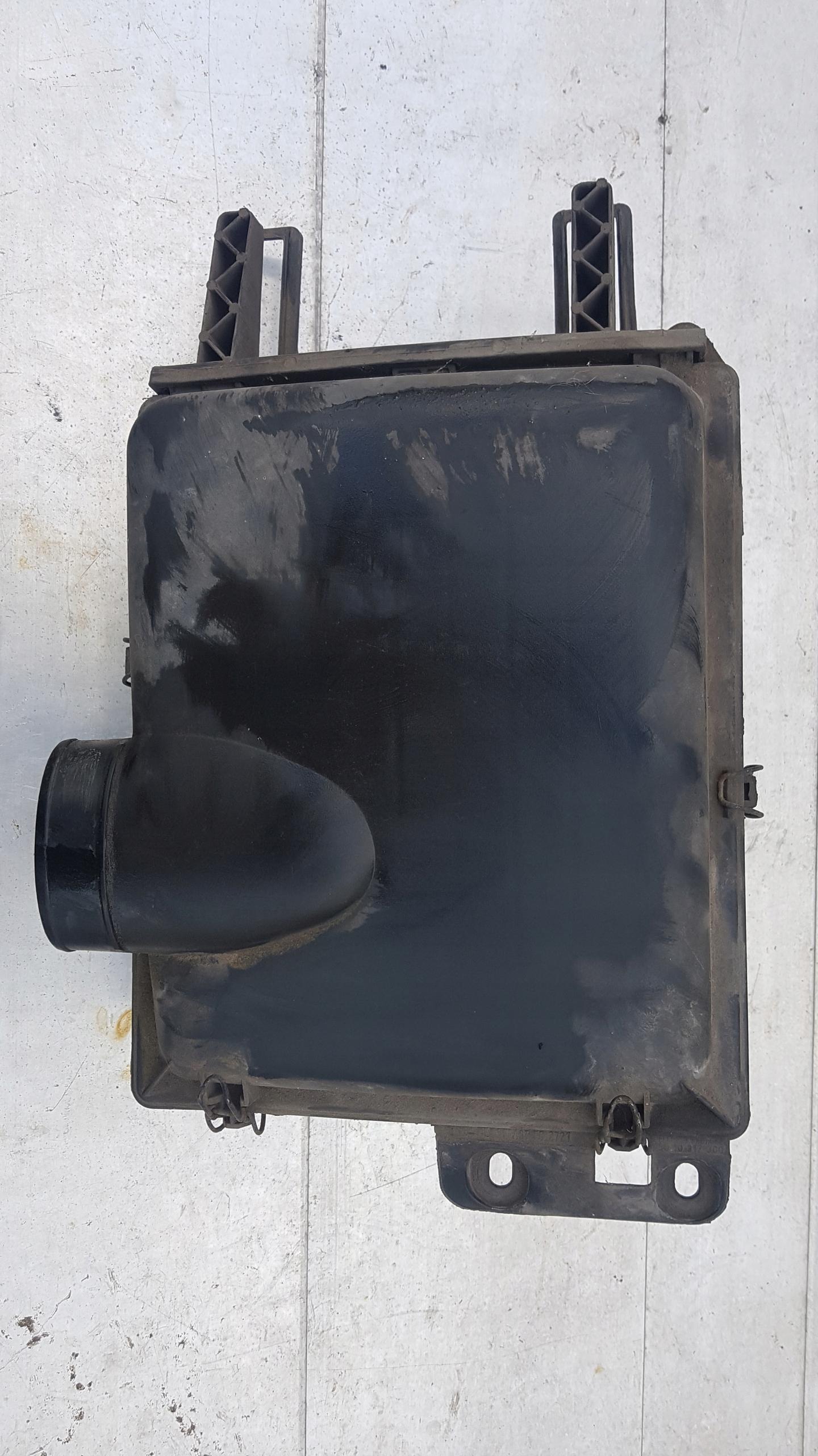 OBUDOWA FILTRA POWIETRZA MASCOT MASCOTT 98 04r 2.8