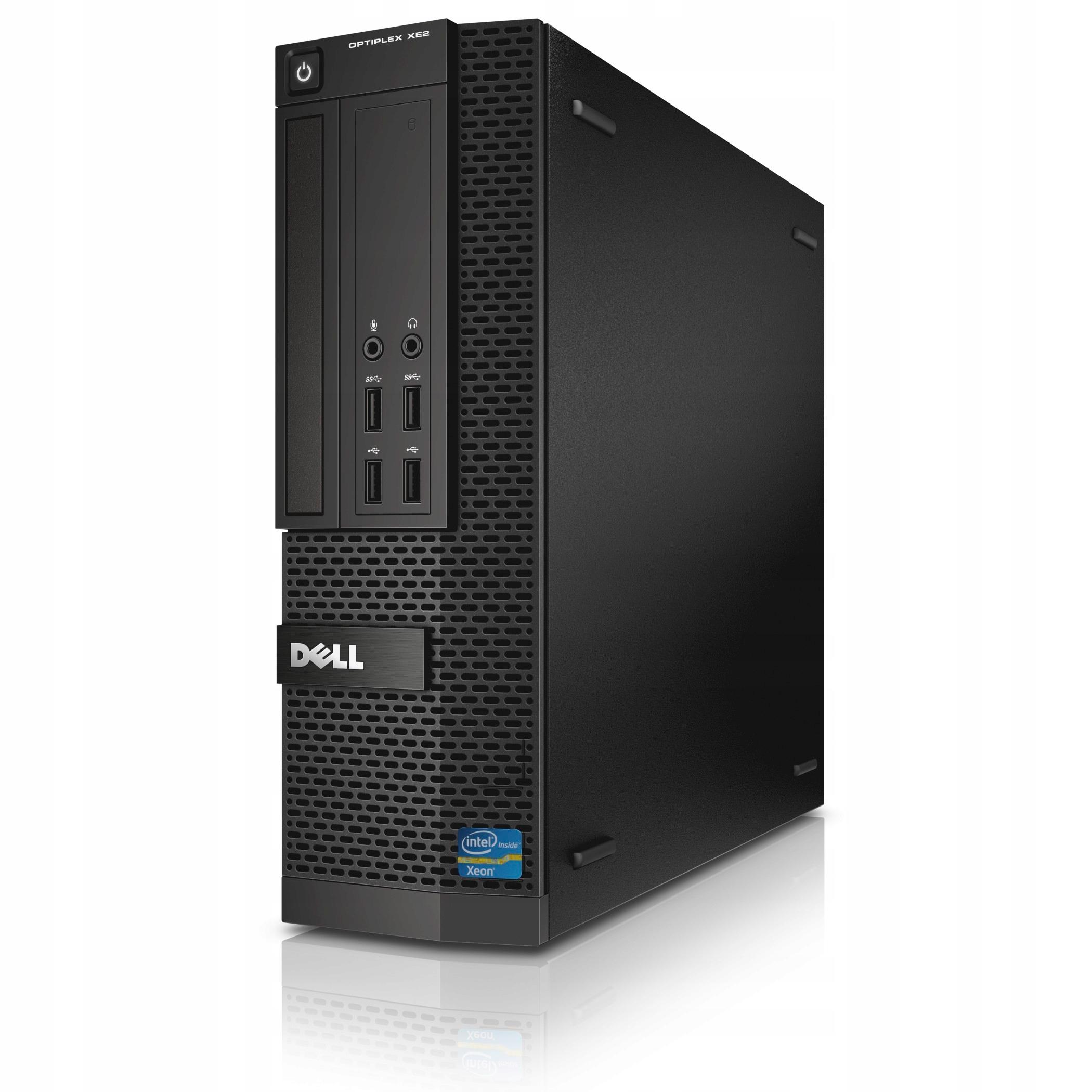 Dell XE2 I7-4770S 16GB RAM 256SSD 1GB GPU 24mce GW
