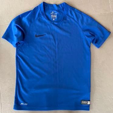 T-shirt NIKE Dri-Fit 128-137 cm
