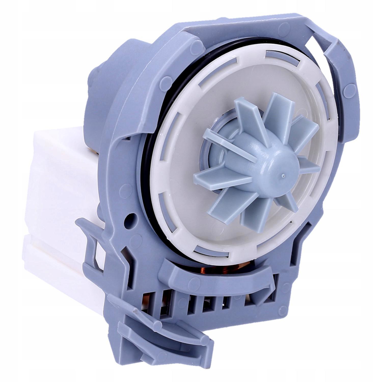 Pompa do zmywarki Whirlpool ADP SOLAR