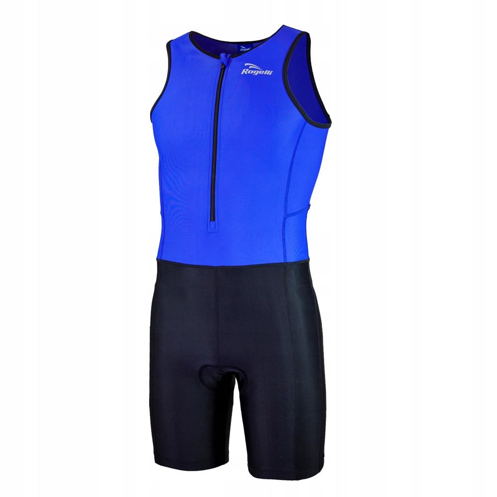 ROGELLI TRI FLORIDA strój triathlonowy r.XL