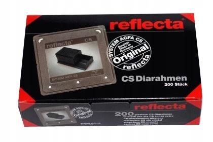 REFLECTA 1042 Ramki CS 200 szt.