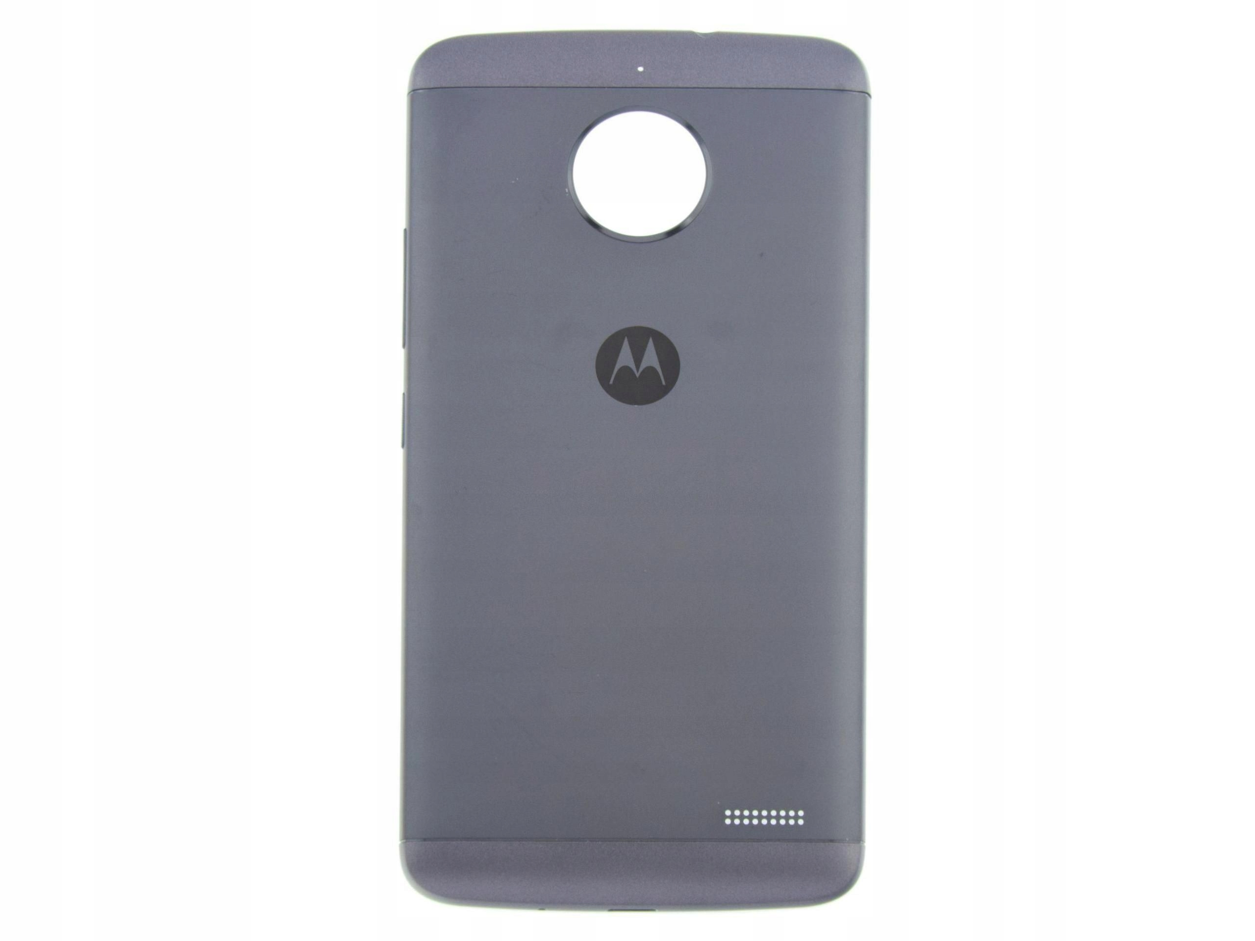 Motorola Moto E4 klapka tylna szary E2104 E2105