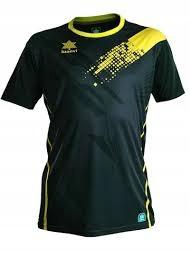 LUANVI-07235-Wyprzedaż Koszulka sportowa L
