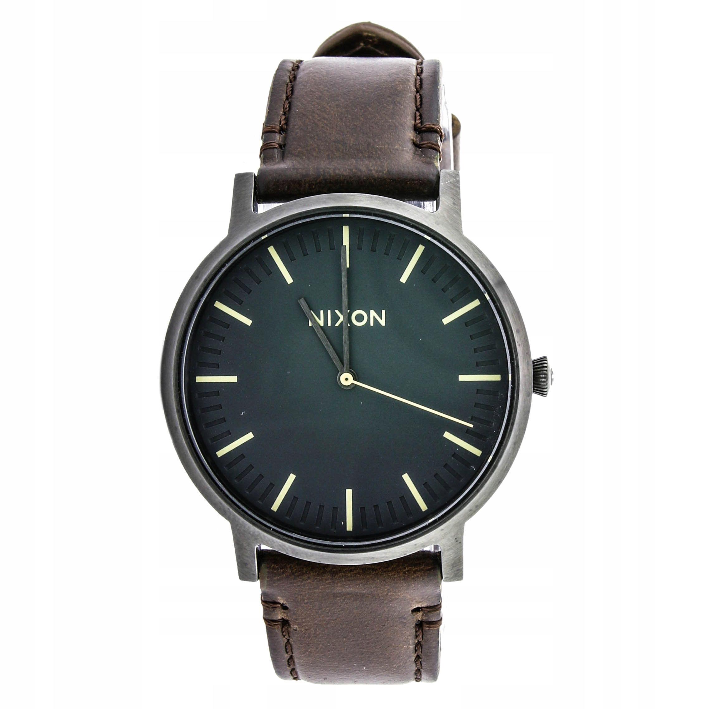 Zegarek NIXON A10582757-00 THE PORTER