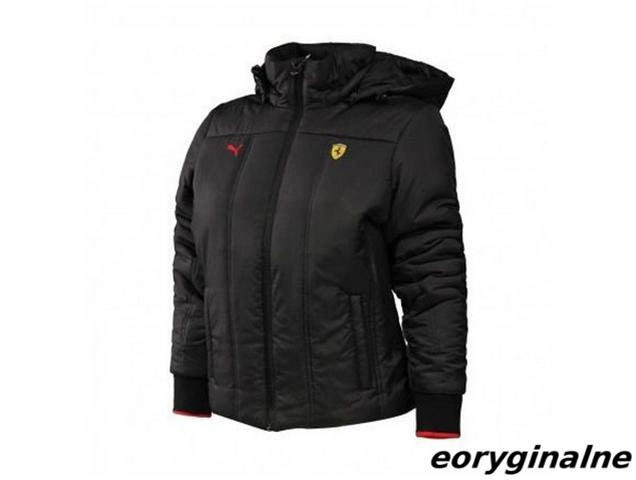e646655e2 Kurtka damska Puma Ferrari Classic 561742-02 - 7594524403 ...