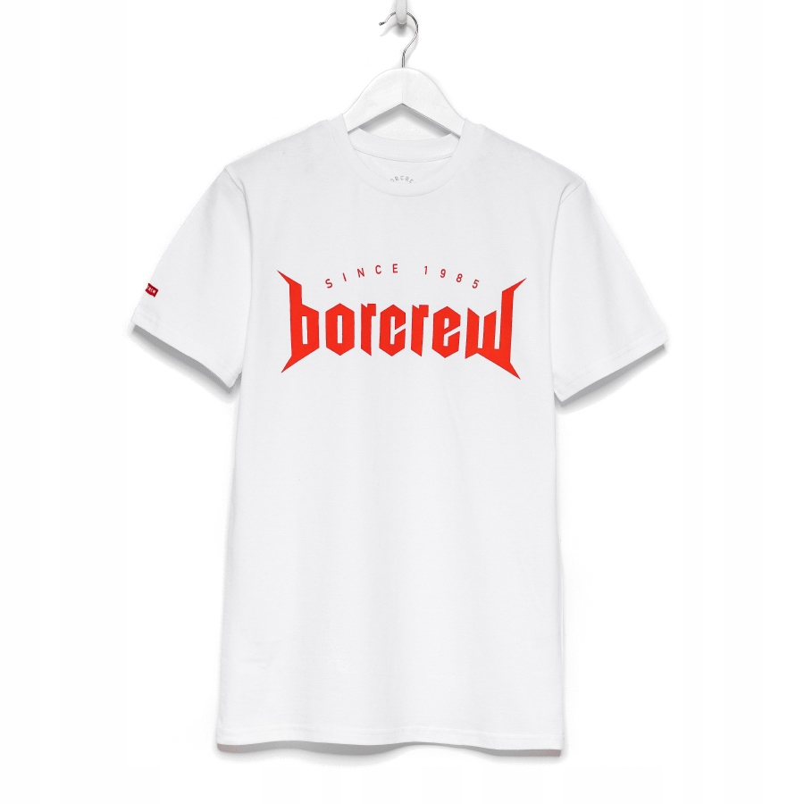 BOR - Metal T-shirt XL [PALUCH] Koszulka