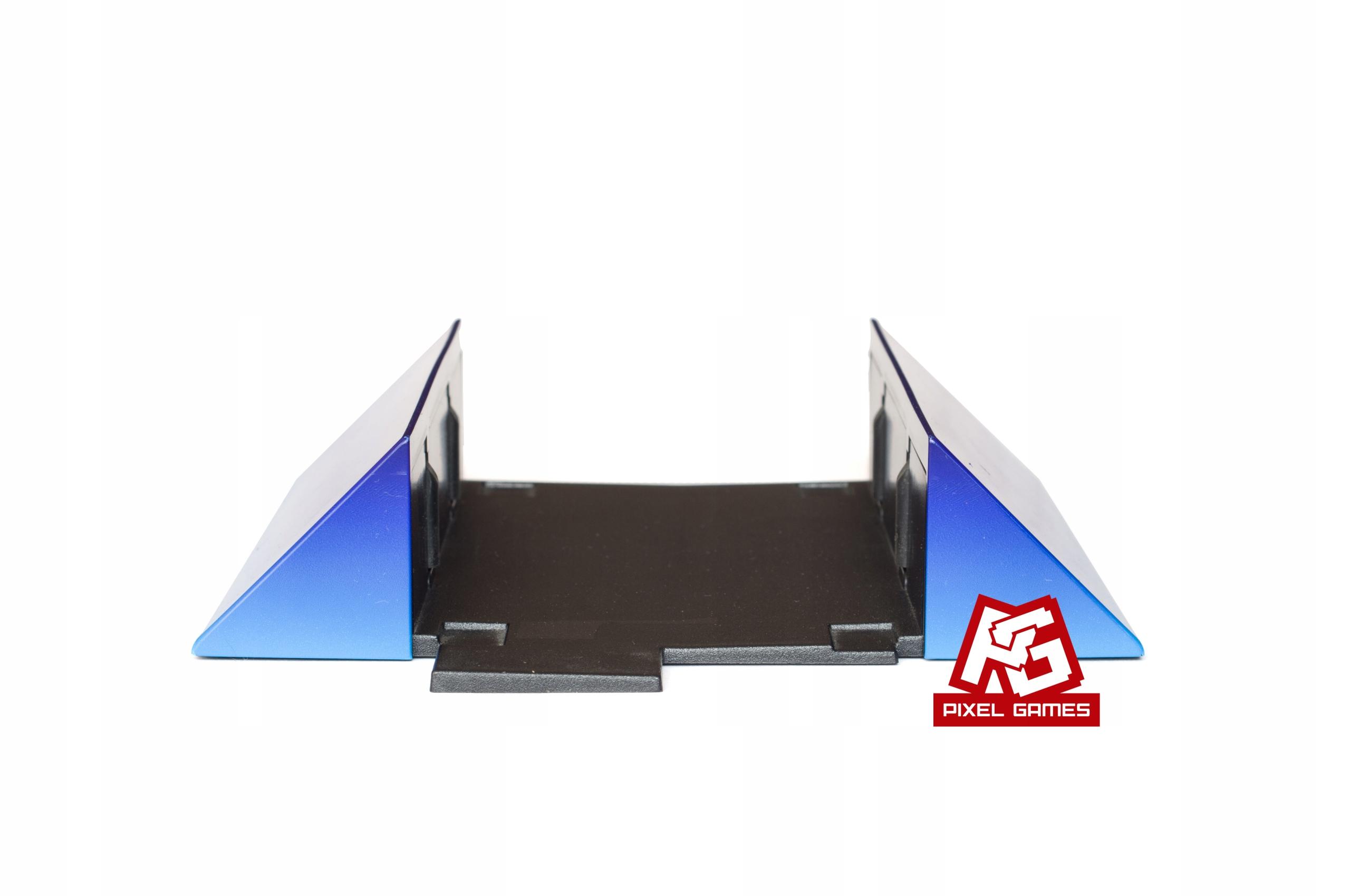 PlayStation 2 Vertical Stand podstawka do PS2 fat