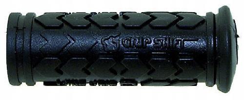 Chwyty kierownicy do gripshift 90mm